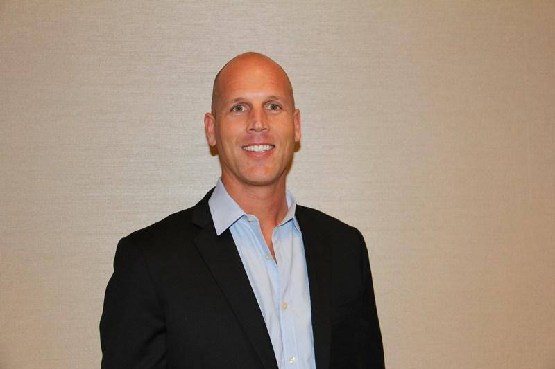 Brian Prokaski, Planview EVP of Commercial Sales