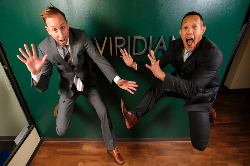 2017 Five Star Wealth Managers - Marcus Dusenbury and Adriel Tam