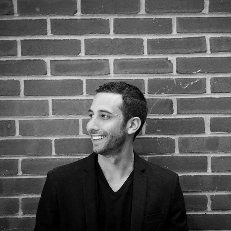 Co-founder Mike Bardi