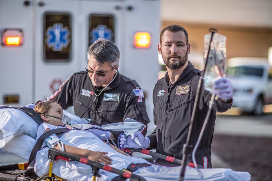 (PRNewsFoto/410 Medical, Inc.)
