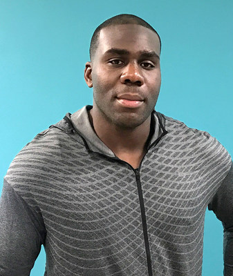 Demar Dotson plans to open his first Dickey's Barbecue Pit location in Tampa, FL.