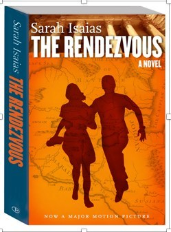 """The Rendezvous: A Novel inspired """"The Rendezvous"""" Motion Picture Starring Stana Katic and Raza Jeffrey Gets Updated Edition"""