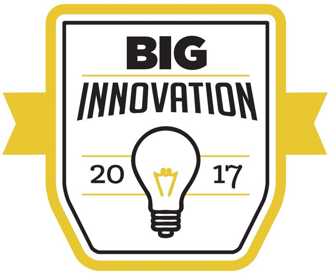 2017 BIG Innovation Winner