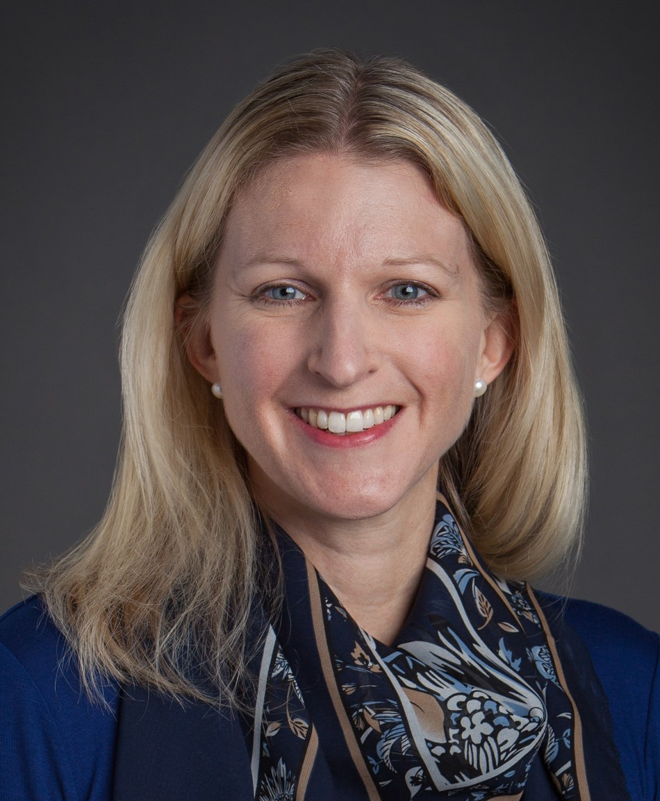 Carolyn Greenwell joins Burns & McDonnell as a project manager in Orlando.