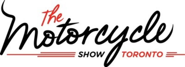 Motorcycle Show-Toronto Logo (CNW Group/The Motorcycle Show-Toronto)