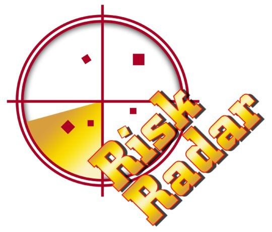 Risk Radar Risk Management Enterprise logo