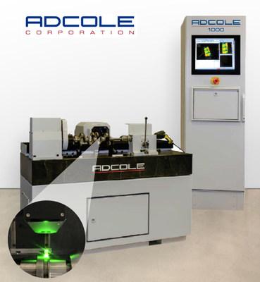 Optical-Tactile Surface Finish Inspection for Camshafts and Crankshafts