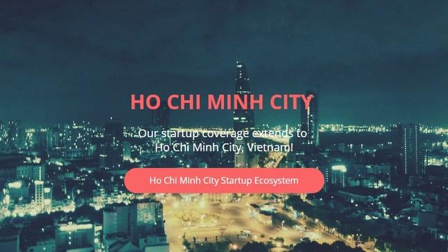 Ho Chi Minh City Startup Ecosystem