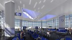 Wait Until You 'C' This: United Airlines Previews Sleek and Spacious New Terminal C North at Houston's George Bush Intercontinental