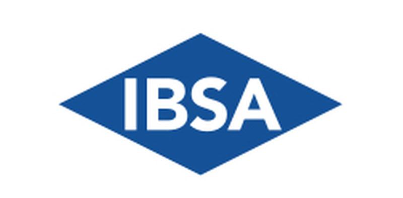 IBSA Institut Biochimique SA Logo (PRNewsFoto/IBSA Institut Biochimique SA)