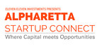 Alpharetta Startup Connect brings together over 130 entrepreneurs, investors, and executives