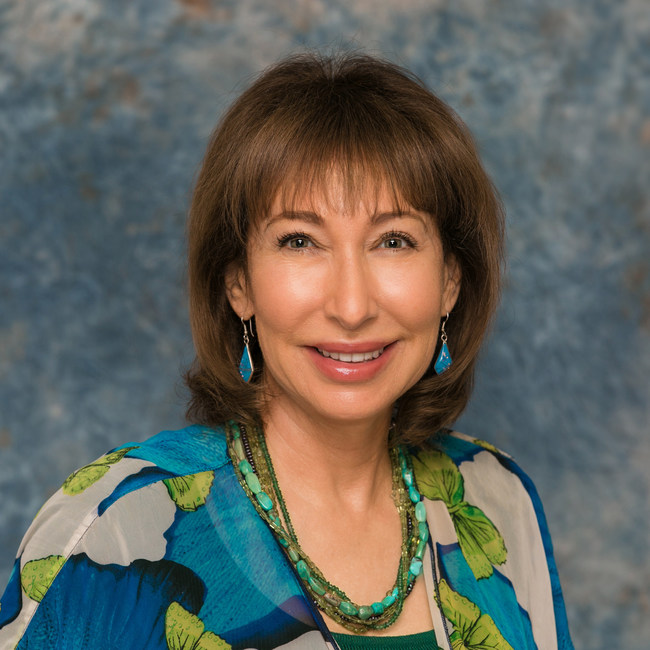Felice Gersh, MD, medical director at Integrative Medical Group of Irvine, California