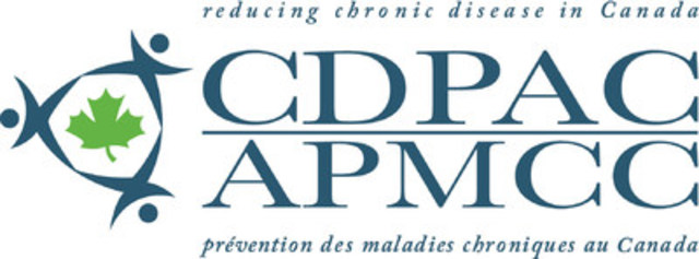 CDPAC Logo (CNW Group/Heart and Stroke Foundation)