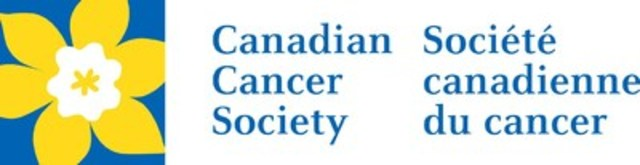 Canadian Cancer Society Logo (CNW Group/Heart and Stroke Foundation)