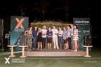3rd Annual XTC 2017 Concludes on Sir Richard Branson's Necker Island - Congrats to Winner VANTAGE ROBOTICS!