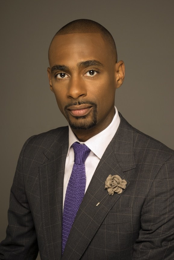 MACRO Founder & CEO, Charles D. King, Uptown Honoree
