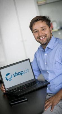 Jay Habib, Shop.co CEO