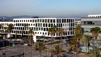 Loyola Marymount University has leased more than 50,000 square feet of space for its new LMU Playa Vista Campus at The Brickyard Playa Vista. LMU will design learning and creative spaces in preparation for a fall 2018 opening, strengthening the university's ties to Silicon Beach.