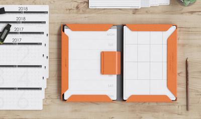 NoteBook Modular - available now on Kickstarter