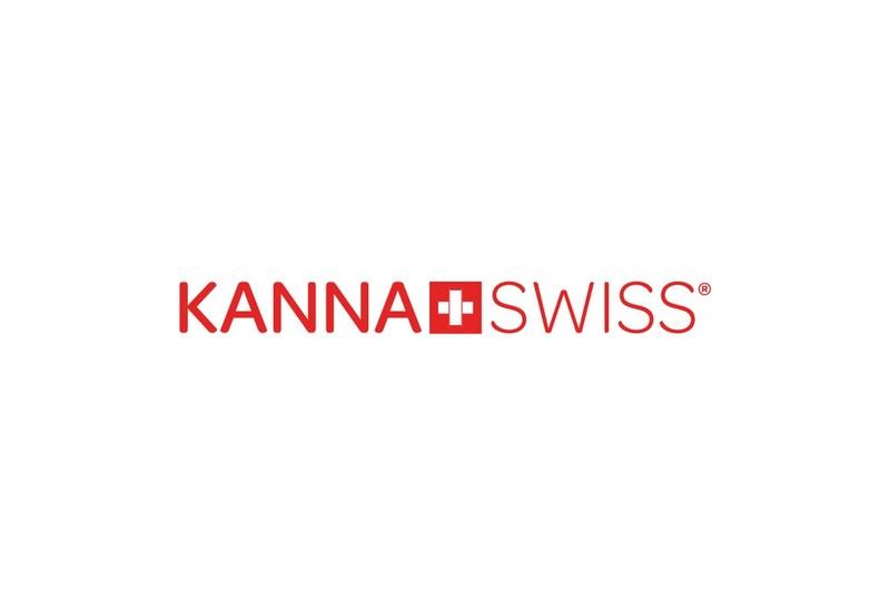 KannaSwiss Logo (PRNewsFoto/KannaSwiss)