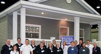 Skyline Sales Team in Louisville, Kentucky
