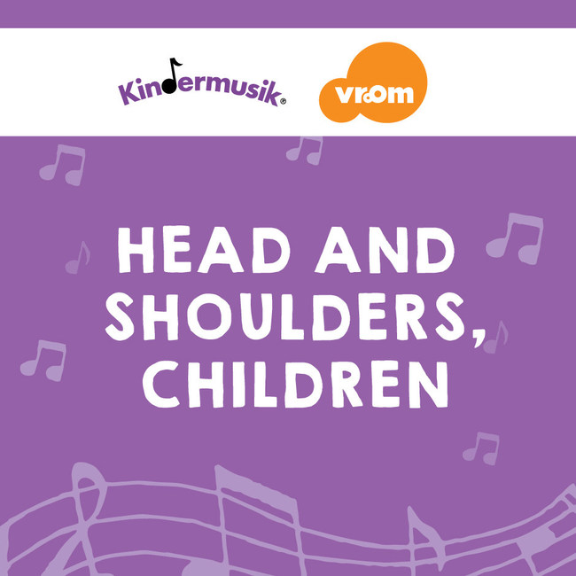 Kindermusik & Vroom Album Cover