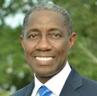 Homer Hartage, Former Orange County Commissioner, Chairman of Save West Orlando
