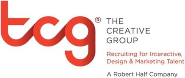 The Creative Group (CNW Group/The Creative Group)