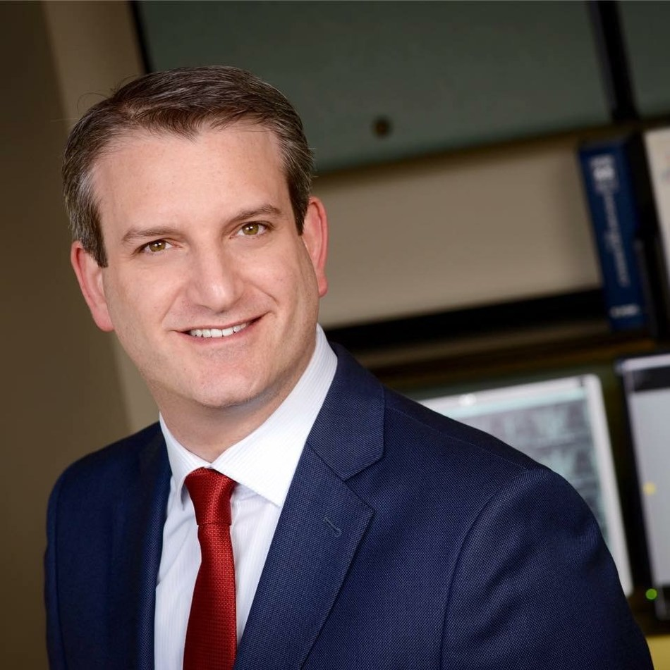 Jonathan Slotkin, M.D., director of spinal surgery, Geisinger Health System, and medical director, Geisinger in Motion