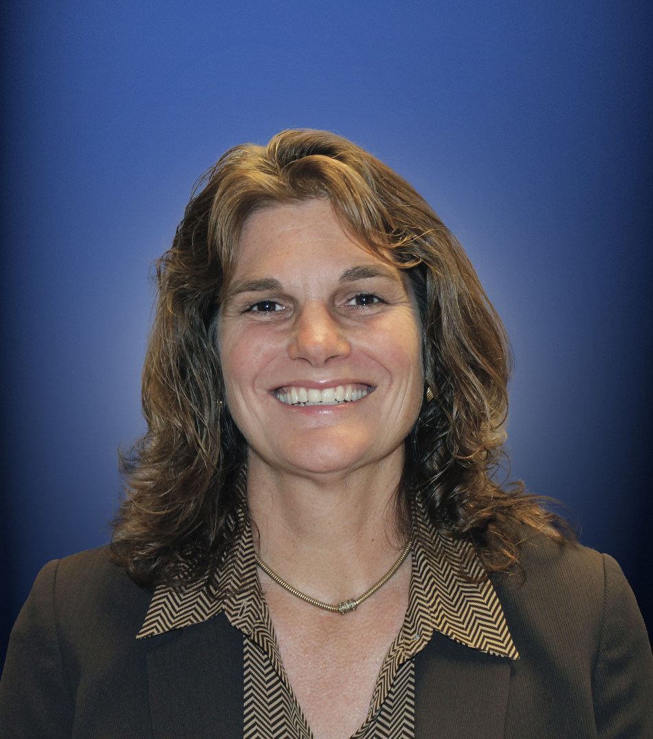 Chanin Wendling, associate vice president, informatics, Geisinger Health System, and director of Geisinger in Motion