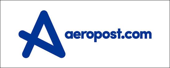 Aeropost Logo