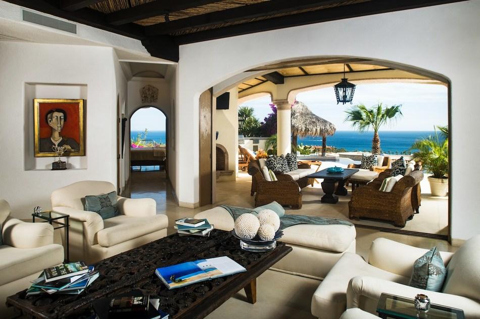 Casa de la Buena Vida - Los Cabos, Mexico