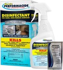 Ocean Bio-Chem, Inc. Announces EPA Approval For Labeling Use Of PERFORMACIDE® Hard Surface Disinfectant