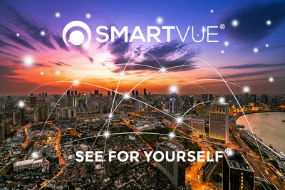 Smartvue IoT Video Services - Empowering Video for Internet of Things (PRNewsFoto/Smartvue)