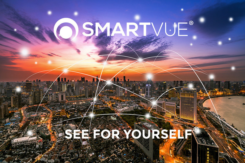 Smartvue IoT Video Services - Empowering Video for Internet of Things