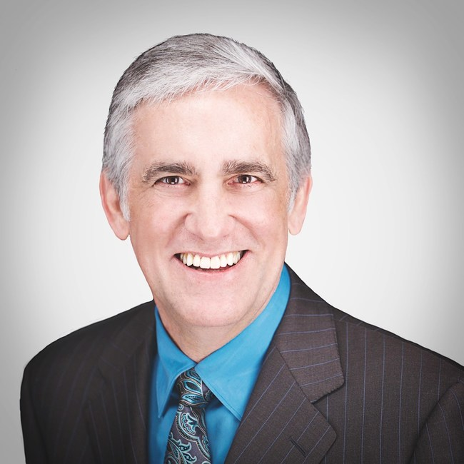 Dr. Jeff Rouse