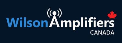 (PRNewsFoto/Wilson Amplifiers Canada)