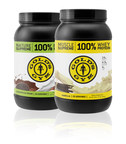 Gold's Gym Introduces Protein Powders and Kitchen Appliances