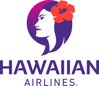 Hawaiian Airlines logo. (PRNewsFoto) (PRNewsFoto/Hawaiian Airlines)