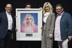 Katy Perry Honored for Global Sales of 40+ Million Adjusted Albums and 125+ Million Tracks