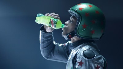 """Mountain Dew partner and NBA All-Star Russell Westbrook stars in the latest DEW commercial by igniting a rallying cry: """"Don't Do 'They' - Do You.""""  In the spot, Westbrook defies what """"They"""" tell you to do - from sporting his signature """"rule-breaking"""" style to ordering sushi in Oklahoma. The commercial premieres on broadcast during Dew NBA 3X │ All-Star Edition airing Saturday, Feb. 18 at 6 p.m. ET on TNT"""