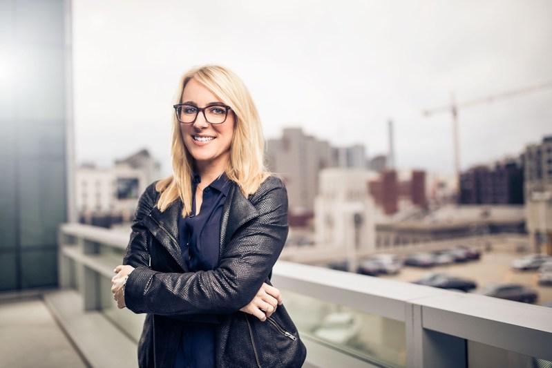 April Underwood, VP of Product at Slack
