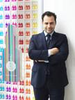 Mr Francois Arpels, newly appointed Board Advisor for Brand & Strategy, Skin Inc (PRNewsFoto/Skin Inc)