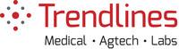 Trendlines Logo (PRNewsFoto/The Trendlines Group Ltd.)