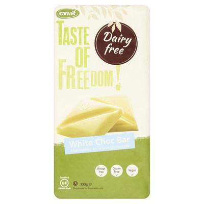 Carmit launches vegan milk-style chocolate