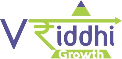 Vriddhi Logo (PRNewsFoto/DSIJ Pvt. Ltd.)