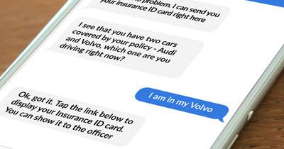 Virtual Insurance Agent