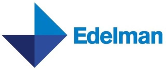 Edelman (CNW Group/Edelman Public Relations Worldwide)