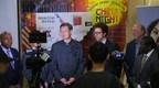 Media interviews ACCS President Robert Sun