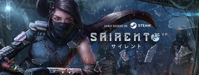"""""""Sairento VR is not only the indie game developer's first game, but also Singapore's first full action VR game to enter the international market."""""""
